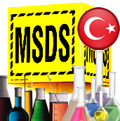 Turkey realigns chemical laws