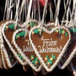 Christmas markets in England and Germany