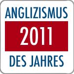 Немският англицизъм за 2011 г.