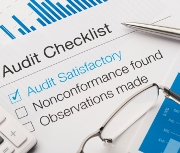 Audits in the Global Economy