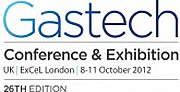 EVS Translations will be exhibiting at the Gastech exhibition
