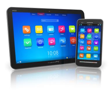 Localisation des applications mobiles