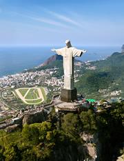 Die Regenwald-Revolution: Brasilien dank neuer Technologien bald einer der weltgrößten Ölproduzenten