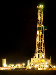 Changing the Game: Unconventional extraction and the resurgence of oil and gas in North America