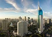 Öl und Gas – das Rückgrat der wirtschaftlichen Entwicklung in Indonesien
