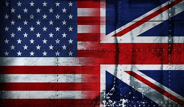 Langue anglaise : anglais britannique ou anglais américain ?