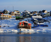 The race is on: The Hunt for Greenlandic oil and gas resources