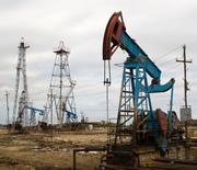 Държавата на петрола
