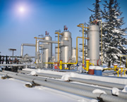 Energy Highways: Pipeline projects reflect the changing balance of power in the supply chain