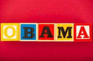 """Obamacare"" and the legislative tidal wave"