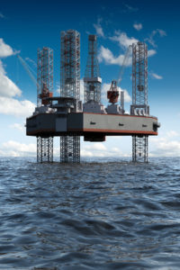 Uncertain Waters: Where is U.S. and Canadian Deep water Drilling headed?