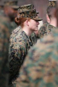 Единна армия: пътят на САЩ към равноправие на половете