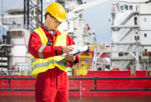 Хармонизиране на стандартите за морска безопасност