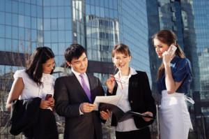 Trade Convention Interpreters