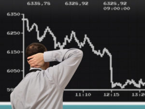 Prueba de resistencia bancaria o prueba de estrés bancario