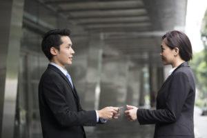 Protocolo en los negocios con Japón 101