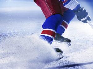 НХЛ става глобална