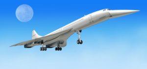 Concorde  XS