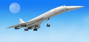 Възраждането на Concorde