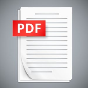 Need a PDF translation? It is not as simple as you think