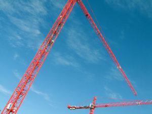 Übersetzungen für die Bau- und Architekturbranche