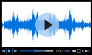Audiovisuelles Projekt – Lösungen für Unternehmen