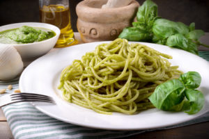 Pesto – Wort des Tages