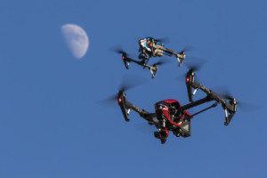 Palabra del día: dron