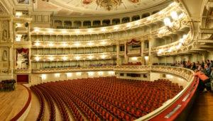 Opéra – Mot du jour