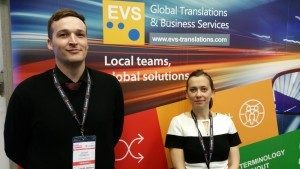 EVS Translations en la EEF National Manufacturing Conference: retrospectiva