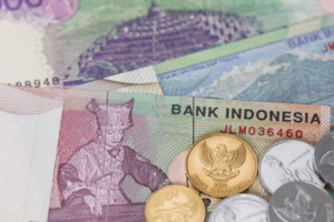 Palabra del día: Rupia indonesia