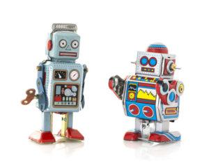 Palabra del día: Robot