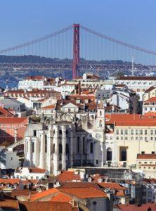 Pasado y futuro del portugués