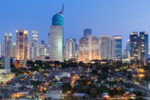 Indonesio: un cómodo desafío de localización