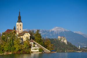 Slovenia and slovenian facts