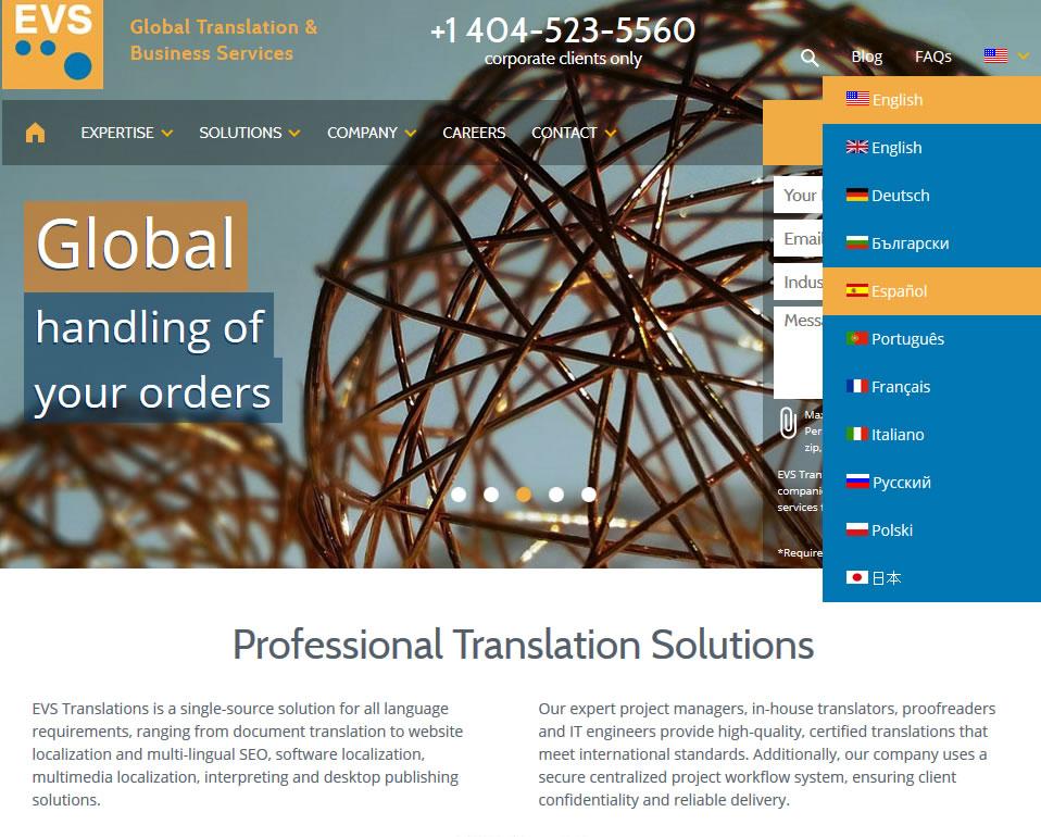 How does website translation really work?