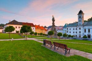 Slovak Language Development and Challenges