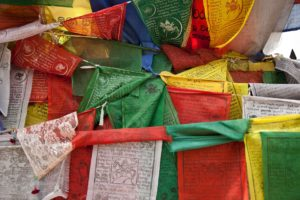 Nepal – Back and Forth in Time