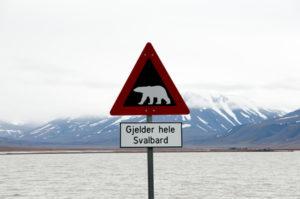 Моля истинските норвежци да станат!