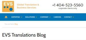 Блог / Blog
