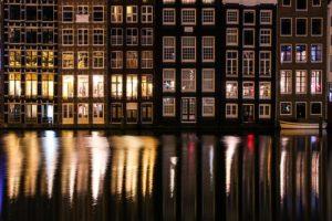 Amsterdam EVS Translations