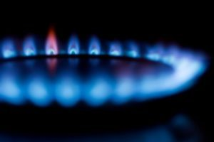 Газ / Gas