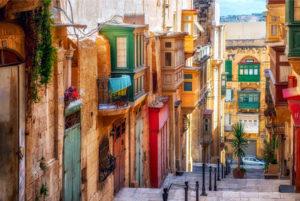 Malta – vor und nach dem EU-Beitritt