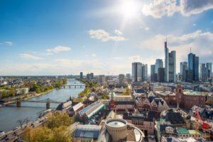 Новият финансов център на ЕС – от Темза до река Майн