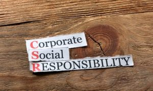 Corporate Social Responsibility – Conveying the Message of your Business