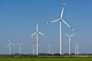 Мощта на немската възобновяема енергия