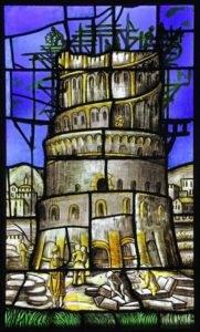 Der Turmbau zu Babel aus heutiger Sicht: Übersetzungsdienste für Mega-Projekte