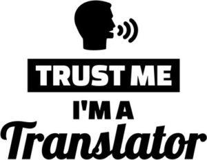 Un reconocimiento oficial normalizado de la profesión de la traducción