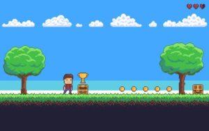 Des jeux vidéo pour le développement durable