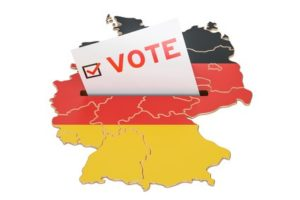 German Elections and Language Accuracy
